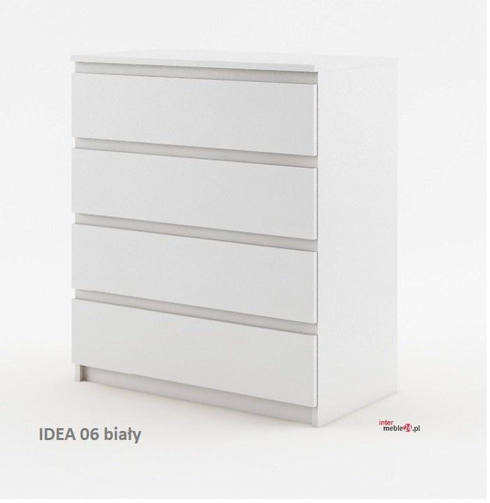 IDEA 06 biały