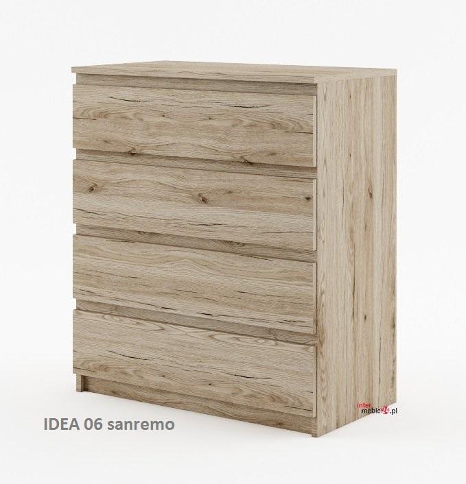 IDEA 06 sanremo