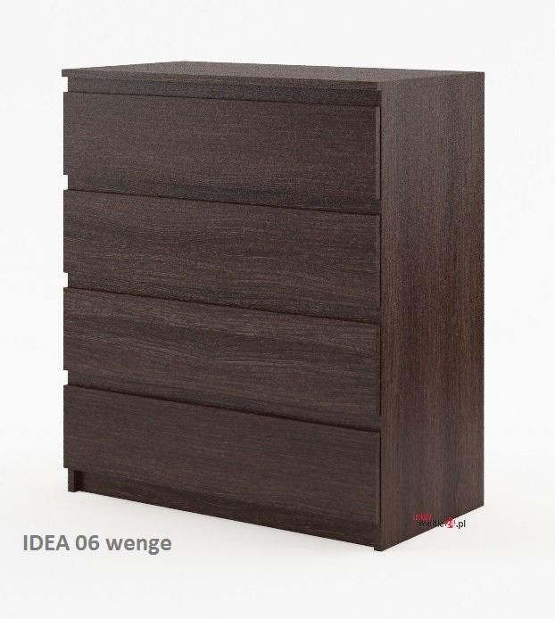 IDEA 06 wenge